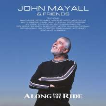 John Mayall: Along For The Ride (180g) (Limited Numbered Edition), 3 LPs