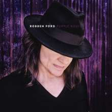 Robben Ford: Purple House, LP