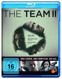 The Team Season 2 (Blu-ray), 2 Blu-ray Discs