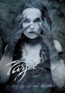 Tarja Turunen (ex-Nightwish): From Spirits And Ghosts (Limited-Box-Set), 1 CD und 1 Buch
