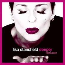 Lisa Stansfield: Deeper (Deluxe Edition), 2 CDs
