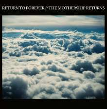 Return To Forever: The Mothership Returns (180g) (Limited Numbered Edition), 3 LPs und 2 CDs