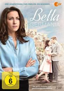 Bella Germania, 2 DVDs