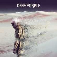 Deep Purple: Whoosh ! (Limited Mediabook), 1 CD und 1 DVD