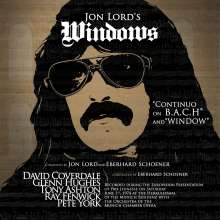 Jon Lord (1941-2012): Windows (remastered 2019) (180g) (45 RPM), 2 LPs