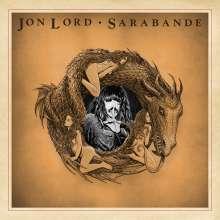Jon Lord (1941-2012): Sarabande (remastered 2019), CD