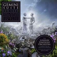 Jon Lord (1941-2012): Gemini Suite (remastered 2019) (180g), LP
