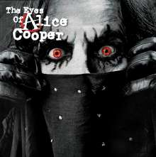 Alice Cooper: The Eyes Of Alice Cooper (180g) (Limited Edition), LP