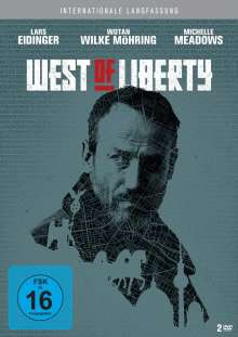 West of Liberty, 2 DVDs