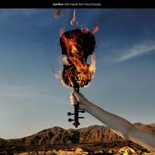 Marillion: With Friends From The Orchestra, CD