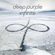 Deep Purple: inFinite (45 RPM), 2 LPs