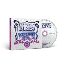 The Moody Blues: Live At The Isle Of Wight Festival 1970, CD