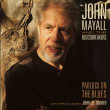 John Mayall: Padlock On The Blues (180g) (Limited Numbered Edition) (White VInyl), 2 LPs