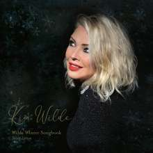 Kim Wilde: Wilde Winter Songbook (Limited Deluxe Edition) (White Vinyl), 2 LPs
