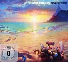 Marathon: Mark Kelly's Marathon (Limited Numbered Edition), 1 CD und 1 DVD