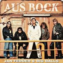 Jan Fedder & Big Balls: Aus Bock, CD