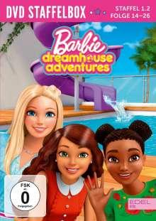 Barbie Dreamhouse Adventures Staffel 1 Box 2, DVD