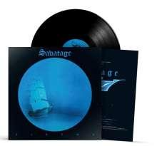 Savatage: Sirens (180g), LP