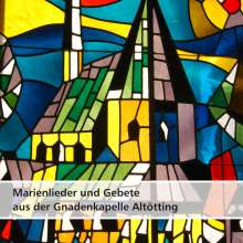 Marienlieder Und Gebete, CD