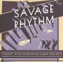 Savage Rhythm (180g), 2 LPs