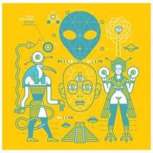Sonido Gallo Negro: Mambo Cosmico (180g), LP