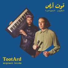Tootard: Migrant Birds, CD
