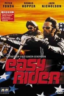 Easy Rider, DVD