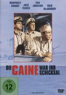 Die Caine war ihr Schicksal, DVD