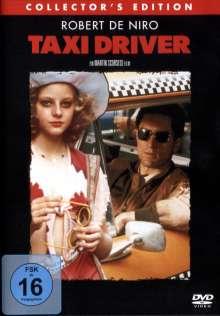 Taxi Driver, DVD