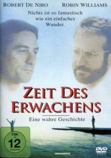 Zeit des Erwachens, DVD