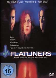 Flatliners (1990), DVD