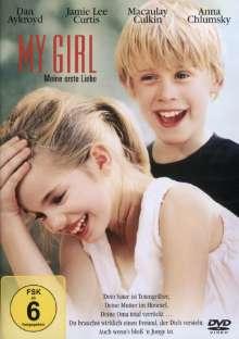My Girl - Meine erste Liebe, DVD