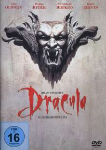 Dracula (1992), DVD