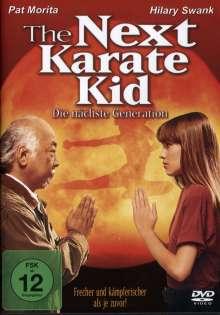 Next Karate Kid - Die nächste Generation, DVD