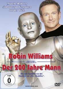 Der 200 Jahre Mann, DVD