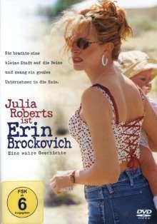 Erin Brockovich, DVD