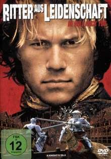 Ritter aus Leidenschaft, DVD
