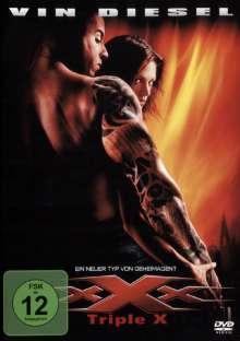 xXx - Triple X, DVD