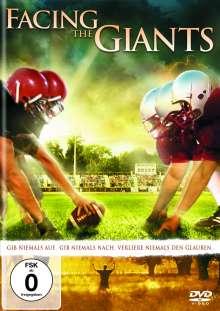 Facing the Giants, DVD