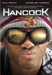 Hancock, DVD