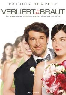 Verliebt in die Braut, DVD