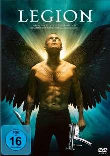 Legion, DVD