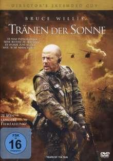 Tränen der Sonne (Director's Extended Cut), DVD