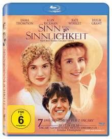 Sinn und Sinnlichkeit (1995) (Blu-ray), Blu-ray Disc