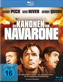 Die Kanonen von Navarone (Blu-ray), Blu-ray Disc