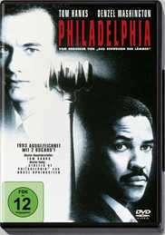 Philadelphia, DVD