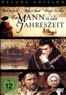 Ein Mann zu jeder Jahreszeit (Special Edition), DVD
