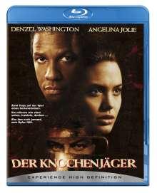 Der Knochenjäger (Blu-ray), Blu-ray Disc