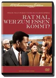Rat mal, wer zum Essen kommt? (Special Edition), DVD