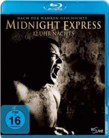 Midnight Express - 12 Uhr nachts (Blu-ray), Blu-ray Disc